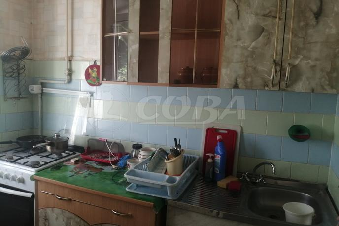 1 комн. квартира в аренду в районе Центральный, ул. Половинская, г. Курган
