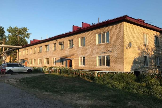 3 комнатная квартира , ул. Гагарина, 55, с. Бархатово