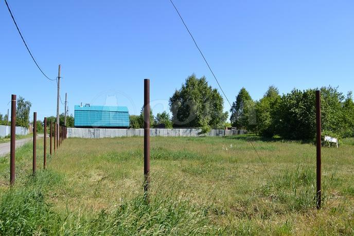 Садовый участок, д. Решетникова, по Салаирскому тракту