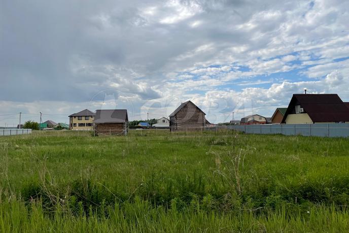 Участок под ИЖС или ЛПХ, в районе КП Теремки, п. Якуши, в районе Старый тобольский