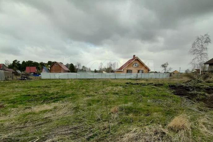 Садовый участок, п. Новотарманский, по Салаирскому тракту