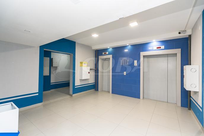 1 комнатная квартира  в районе ул.Елизарова, ул. Мельникайте, 34, ЖК «Правобережный», г. Тюмень