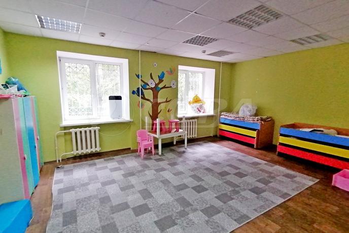 Нежилое помещение в жилом доме, аренда, в районе Дом Обороны, г. Тюмень