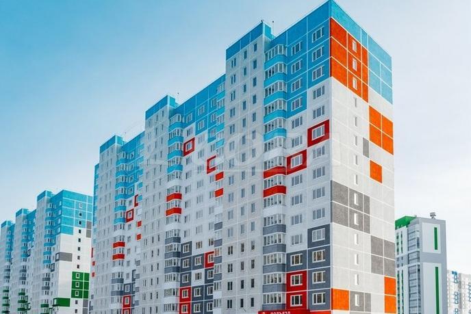 1 комнатная квартира  в районе Ожогина / Патрушева, ул. Константина Посьета, 9, ЖК «Ново-Патрушево», г. Тюмень
