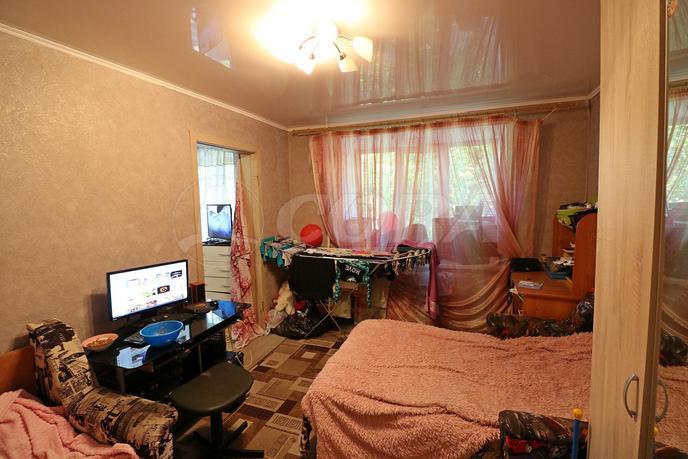 Комната в районе Ватутина, ул. Юганский проезд, 9, г. Тюмень