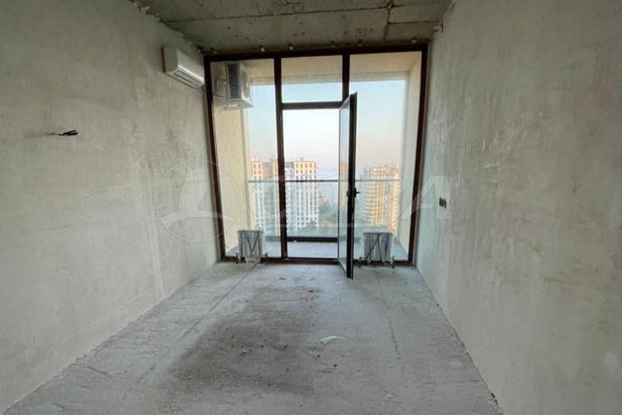 1 комнатная квартира  в районе Нижняя Светлана, ул. Депутатская, 10Б, г. Сочи