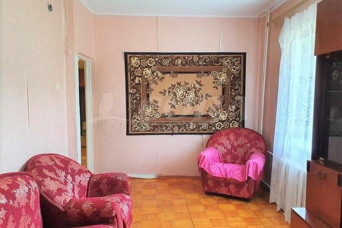 2 комнатная квартира , ул. Школьная, 1, с. Каскара