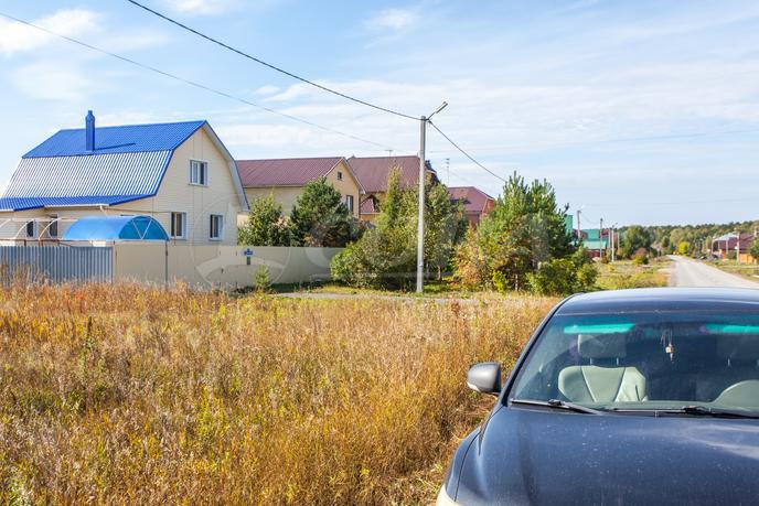 Участок под ИЖС или ЛПХ, в районе Центральная часть, с. Перевалово, по Московскому тракту