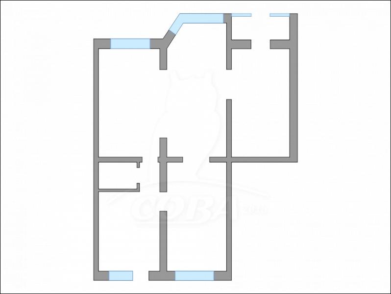 Торговое помещение в жилом доме, продажа, в Тюменском-3 мкрн., г. Тюмень