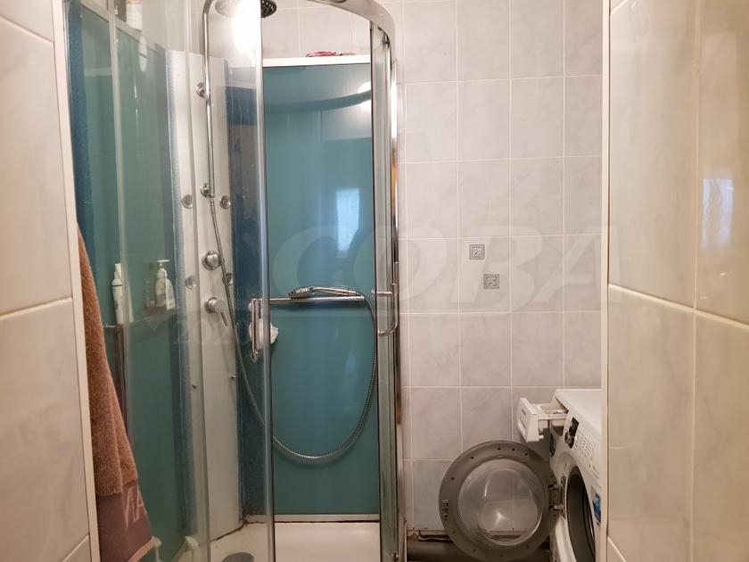 2 комнатная квартира  в районе МЖК, ул. Широтная, 138, г. Тюмень