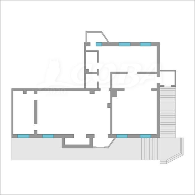 Нежилое помещение в жилом доме, продажа, в районе Центральный, г. Сургут