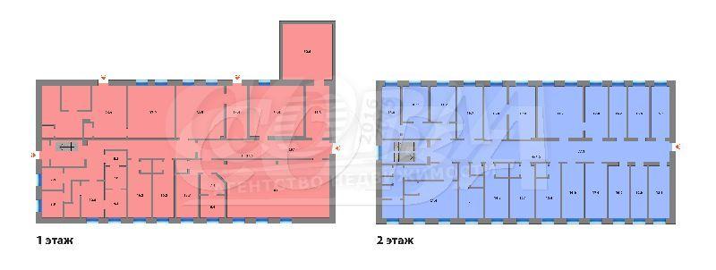 Нежилое помещение в отдельно стоящем здании, продажа, в пос. Антипино, г. Тюмень