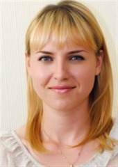 Специалист по продаже домов Маманкова Анна