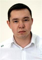 Специалист по продаже квартиры Тухфатулин Риф