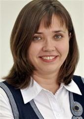 Специалист по продаже квартиры Плотицина Оксана