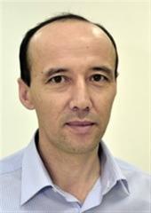 Специалист по продаже домов Женсагуров Роман