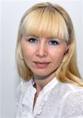 Специалист по продаже домов Фадеева Оксана