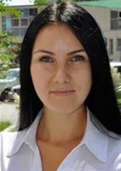 Специалист по продаже квартиры Полякова Ирина
