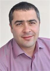 Специалист по продаже домов Илясов Александр
