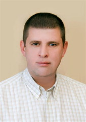 Специалист по продаже квартиры Николаев Александр