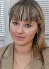 Специалист по продаже квартиры Югова Елена