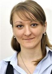 Специалист по продаже домов Кастрамитина Олеся