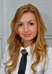 Специалист по продаже квартиры Илясова Мария