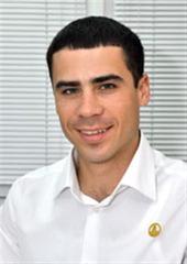 Специалист по продаже квартиры Илясов Вячеслав