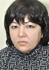 Специалист по продаже квартиры Любимцева Марина