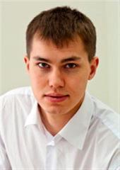 Специалист по продаже квартиры Логинов Максим