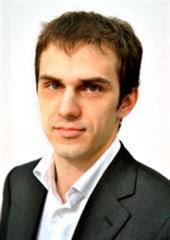 Специалист по продаже квартиры Луньков Дмитрий