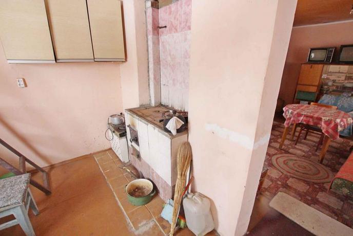 объекты жилой дом сарай баня теплица
