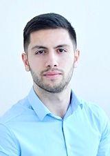 Специалист по продаже квартиры Сулейманов Руслан