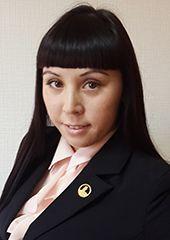 Специалист по продаже домов Митряковская Ольга