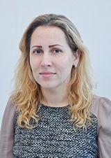 Специалист по продаже квартиры Брусницына Светлана
