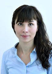 Специалист по продаже домов Осипова Юлия