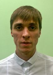 Специалист по продаже квартиры Сергушкин Константин
