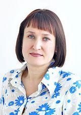 Специалист по продаже квартиры Мышкина Юлия