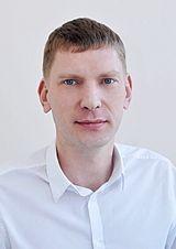 """Специалист по коммерческой недвижимости """"Морозов Владимир"""
