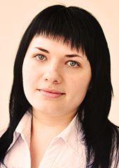 Специалист по продаже квартиры Снигирь Полина