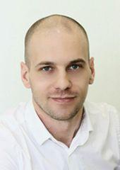 Специалист по продаже квартиры Гетц Фёдор