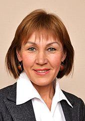 Специалист по продаже квартиры Шатрашанова Валентина