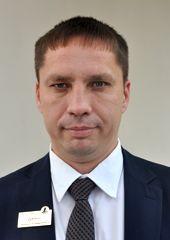Специалист по продаже квартиры Вотчинников Денис