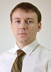 Специалист по продаже квартиры Ежиков Никита