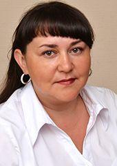 Специалист по продаже квартиры Юркова Ирина