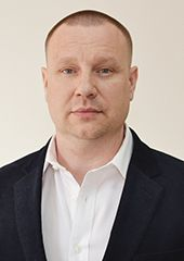 Специалист по продаже домов Кулаков Эдуард