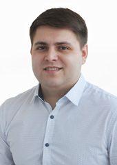 Специалист по продаже квартиры Циберт Герман