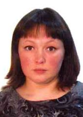 Специалист по продаже квартиры Ряписова Марина