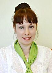 Специалист по продаже квартиры Сафонова Светлана