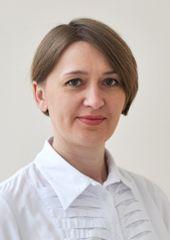 Специалист по продаже квартиры Данилова Ольга